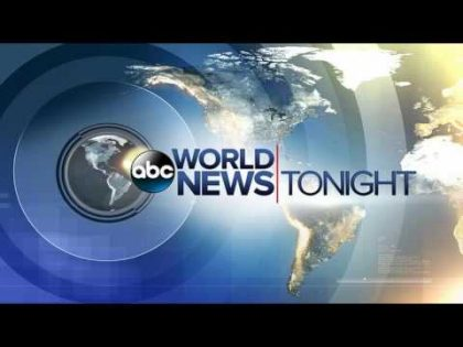 ABC World News Tonight Original Theme