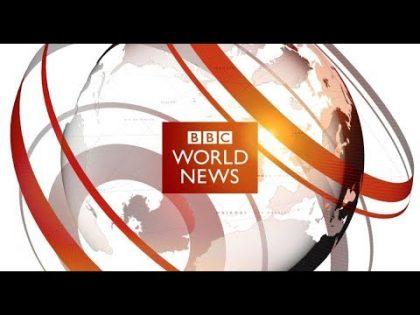 BBC World news March 8, 2019 | BBC News