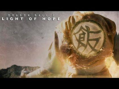 Dragon Ball Z: Light of Hope – Pilot