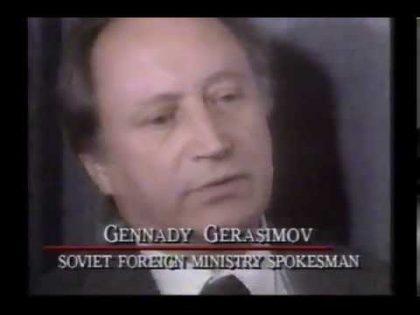 Berlin wall opens – ABC World News Tonight – November 10, 1989