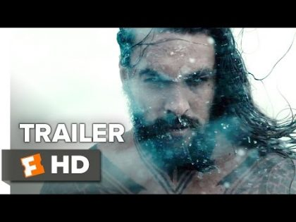 Justice League Official Comic-Con Trailer (2017) – Ben Affleck Movie
