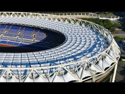 Stadio Olimpico – AS Roma & SS Lazio Stadium