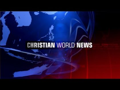 Christian World News – October 12, 2018