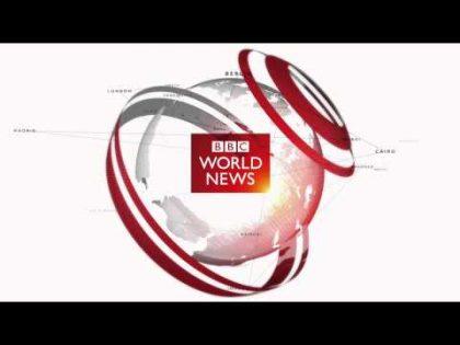 BBC World News – Station ID (2015) [nativ HD]