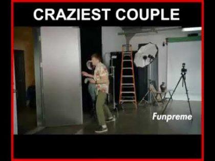Craziest Couple