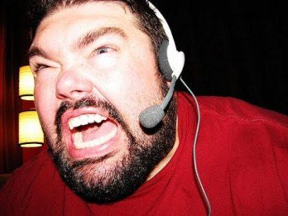 Gaming can be tough – Funny gaming fail compilation