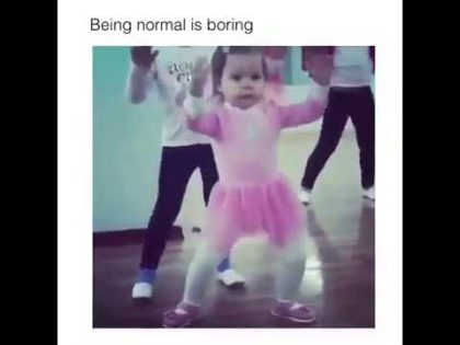 Cute Beby Dance | Funpreme | Funny video 2019