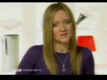 MyMusicCloud on BBC World News 3-19-12