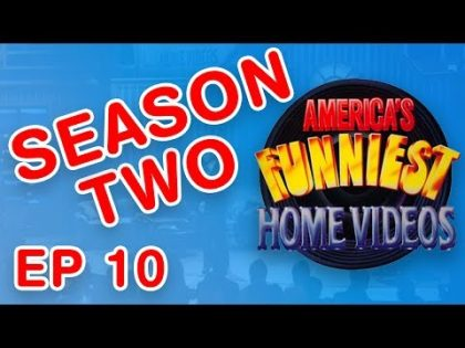 America's Funniest Home Videos | SEASON 2 – EPISODE 10