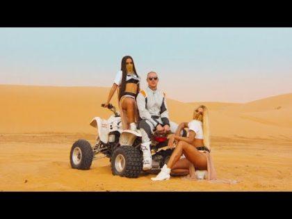 Major Lazer – Sua Cara (Feat. Anitta & Pabllo Vittar) (Official Music Video)