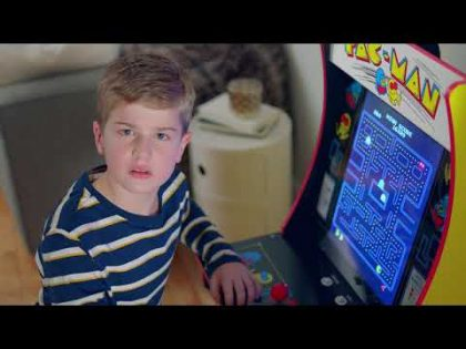 Arcade1Up TV Commercial