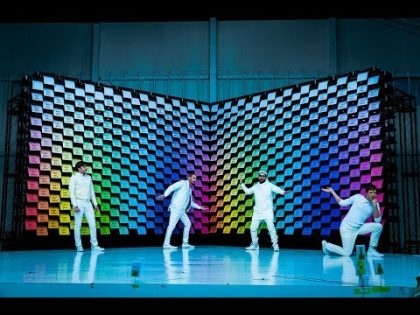 OK Go – Obsession – Official Video