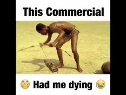 Crazy, Funny, lemon commercial