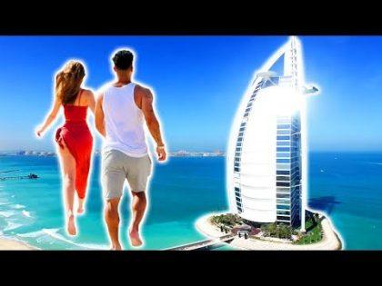 AMAZING VACATION IN DUBAI | TRAVEL VLOG | Shauna Louise