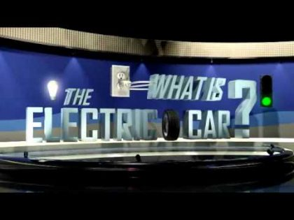 """What is the Electric Car Movie"" Trailer"