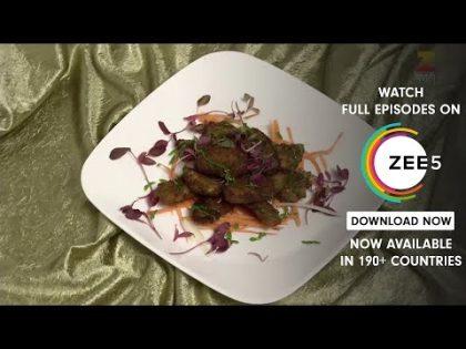 Aamhi Saare Khavayye   Marathi Food Recipe   Episode 2579 – Webisode   Zee Marathi TV Serials