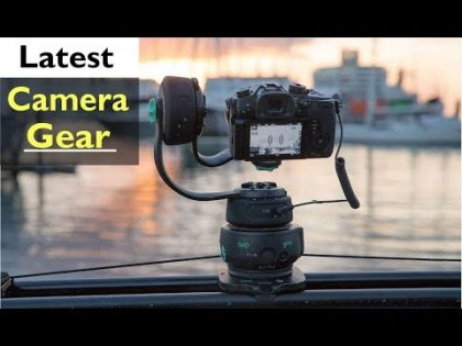 Top 10 Latest Camera Gadget & Gear | Best Photography & Filmmaking Accessories