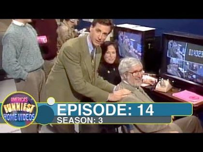AFV | Season 3 – Episode 14 | FULL EPISODE of America's Funniest Home Videos