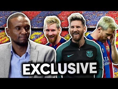 """Lionel Messi's Biggest Weakness Is…"" 
