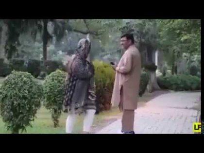 Women Fanny Pranks Lahore Park .   Fun Preme 2019
