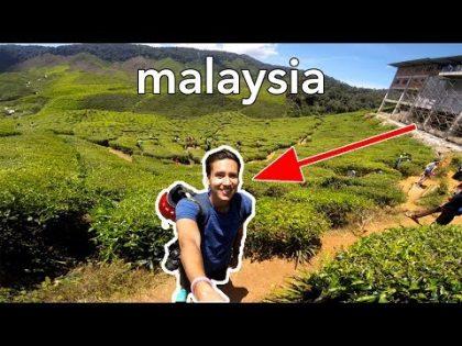 MALAYSIA | Travel Vlog 🇲🇾