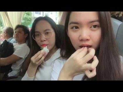 China travel vlog 🛫