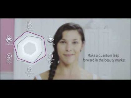 Meet Your Personal Beauty and Health Consultant – HiMirror
