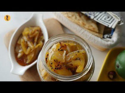 Guramba Recipe By Food Fusion