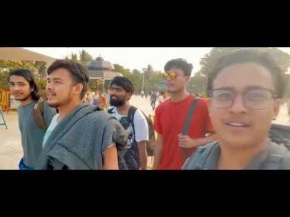 EXPLORING CHENNAI | CHENNAI EXPRESS TO SPICEJET | SOUTH INDIA | TRAVEL VLOG | Vlog #1 |