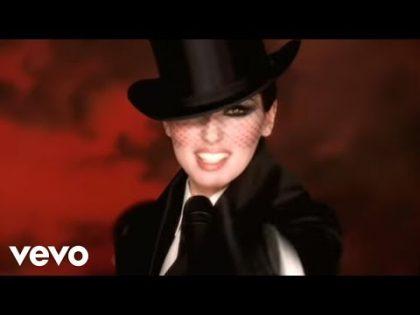 Shania Twain – Man! I Feel Like A Woman (Official Music Video)