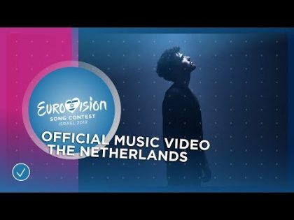 Duncan Laurence – Arcade – Official Music Video – The Netherlands 🇳🇱 – Eurovision 2019