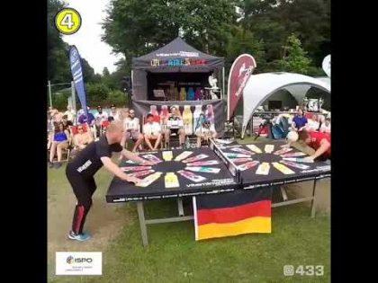 Head table tennis / FUNPREME