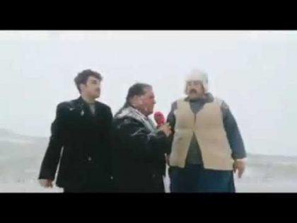 Patan fun enjoy snowfall at chaman  funpreme
