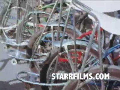 WHAM-O WHEELIE BAR Tv Commercial 1966
