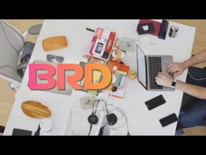 BRD TV Commercial