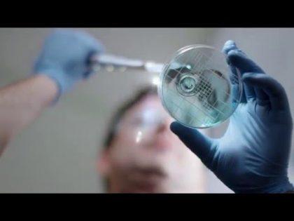 Sinai Hospital TV Commercial