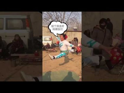 Folk acrobatics.  Funpreme   Funny video 2019