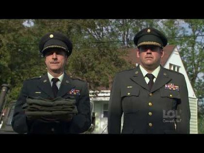 Military fail  || LOL ComediHa!