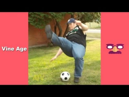 TOP 100 VINE of AFV   TRY NOT TO LAUGH Watching FUNNY AFV Video – Vine Age✔