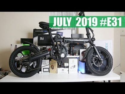 Coolest Tech of the Month JULY 2019 – EP#31 – Latest Gadgets You Must See