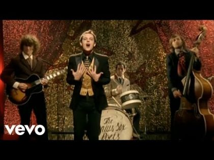 The Killers – Mr. Brightside (Official Music Video)
