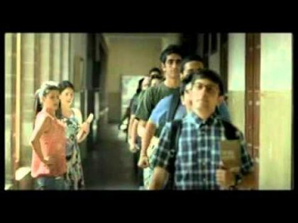 Shiksha.com Official TV Commercial 2011