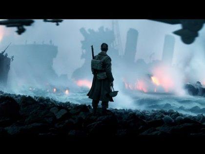 Dunkirk – Trailer 1 [HD]