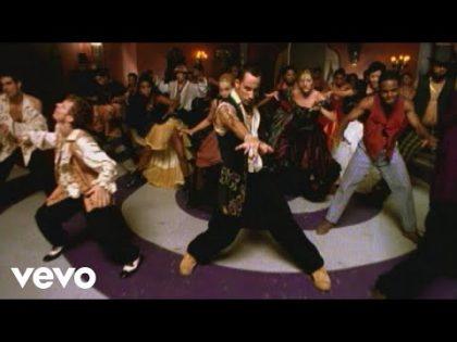 Backstreet Boys – Everybody (Backstreet's Back) (Official Music Video)