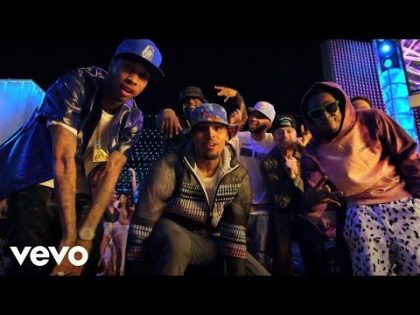 Chris Brown – Loyal (Official Music Video) (Explicit) ft. Lil Wayne, Tyga