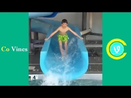Try Not To Laugh Watching Funniest Kids Of The Week July 2019 #1 – Co Vines✔