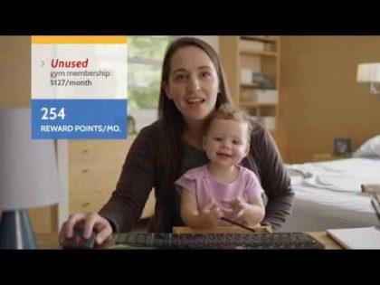 Gym Membership – Member Rewards TV Commercial – Wings Financial Credit Union