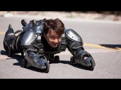 Pelicula Completa En Español ACCION – Jackie Chan Película 2015 Peliculas neuvo 2015
