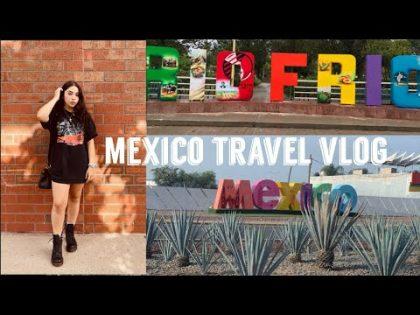 Mexico Travel Vlog- MICHOACÁN