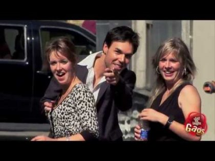 Funny Picking Up Women Pranks – Best Of Just For Laughs Gags